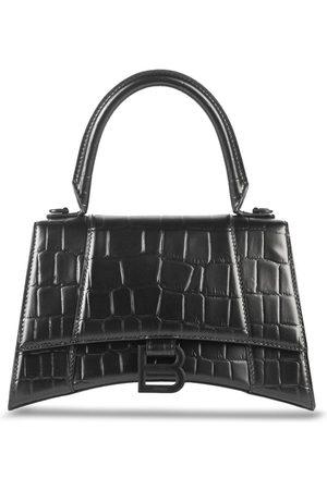 Balenciaga Small Hourglass top-handle bag