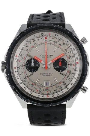 Breitling 1969 pre-owned Chronomat 48mm