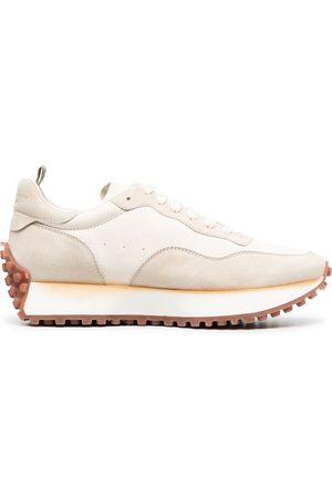 Officine creative Kasba 101 platform sneakers
