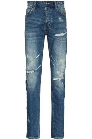 KSUBI Heren Slim - Odyssey slim-fit jeans