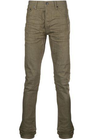JOHN ELLIOTT Heren Slim - The Cast 2 slim-fit jeans