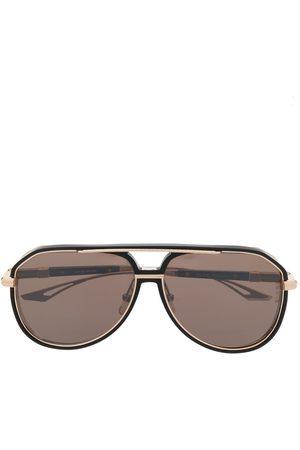 DITA EYEWEAR Heren Zonnebrillen - Oversized aviator sunglasses