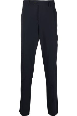 Traiano Milano Slim-cut trousers