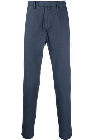 BRIGLIA Straight-leg trousers