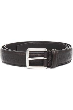 DELL'OGLIO Heren Riemen - Adjustable buckle belt