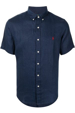 Polo Ralph Lauren Polo Pony linen shirt