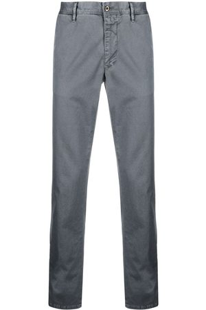 Incotex Slim-cut chino trousers