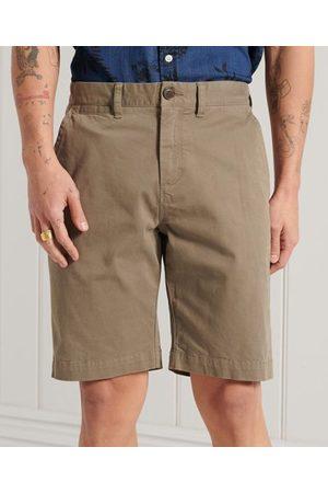 Superdry Heren Shorts - International chinoshort
