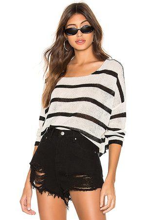 superdown Adriana Knit Sweater in
