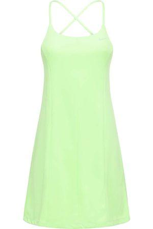 Nike Dames Rokken & Jurken - Icon Dress