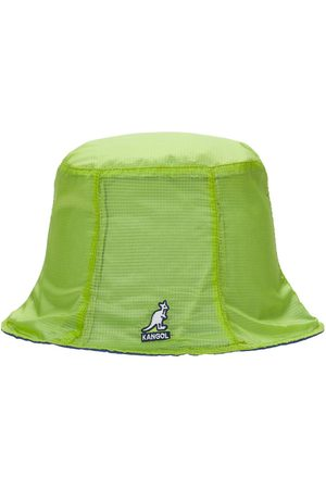Kangol See All Rev Rain Bucket Hat