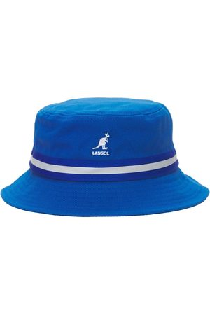 Kangol Heren Buckethat - Lahinch Cotton Bucket Hat