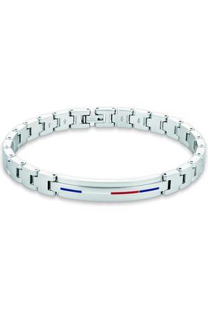 Tommy Hilfiger Armbanden TJ2790313 Zilverkleurig