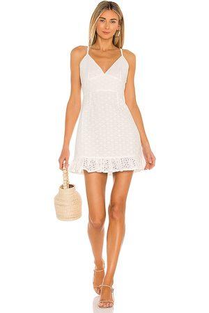 Minkpink Juliana Anglaise Dress in