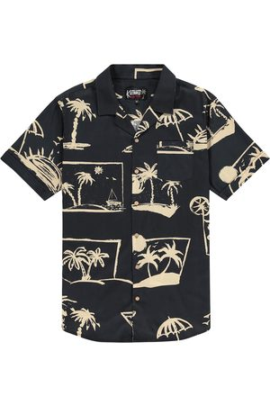Kultivate Heren Overhemden - ST SUMMER