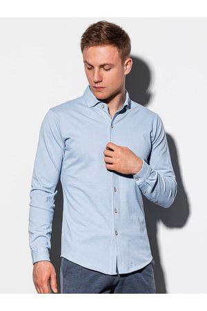 Ombre Clothing Heren Overhemden - Overhemd heren k540