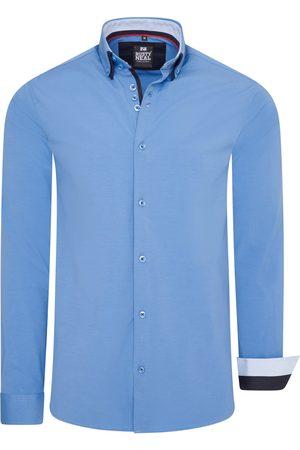 Rusty Neal Heren Overhemden - Heren overhemd italiaans r80 ripolia