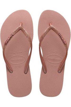 Havaianas Dames Slippers - Slim Glitter Slipper