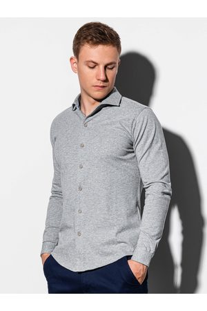 Ombre Clothing Overhemd heren k540