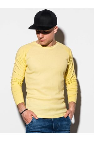 Ombre Clothing Heren longsleeve - l119