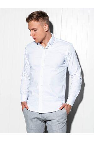 Ombre Clothing Heren overhemd - k504