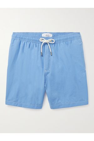 Mr P. Heren Shorts - Mid-Length Swim Shorts