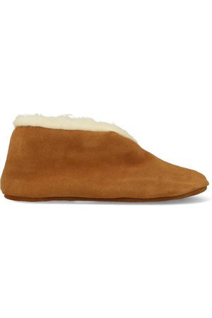 Bernardino Dames Pantoffels - Spaanse sloffen 100% wol