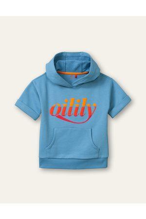 Oilily Meisjes Hoodies - Hort hoodie