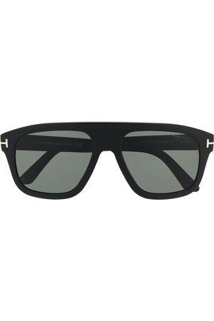 Tom Ford Thor square sunglasses
