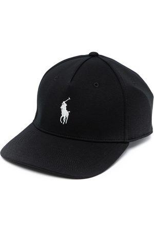 Polo Ralph Lauren Heren Petten - Logo-embroidered baseball cap