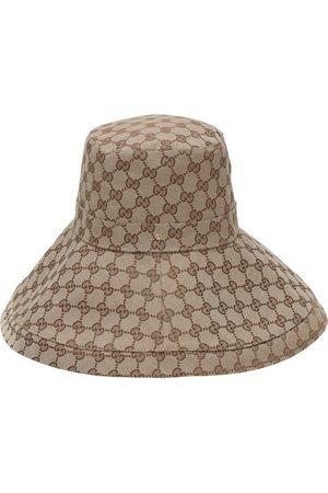 Gucci Dames Buckethat - California Original Gg Bucket Hat