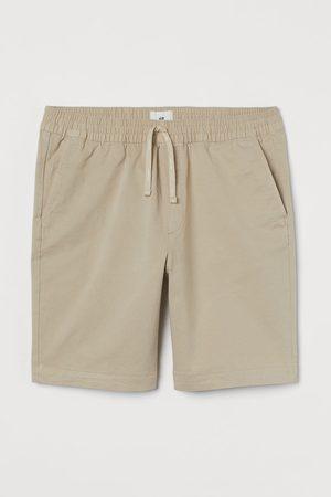 H&M Katoenen short