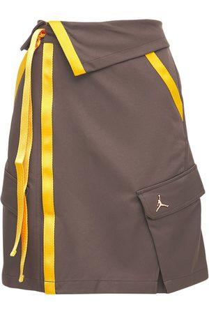 Nike Dames Rokken & Jurken - Jordan Utility Skirt