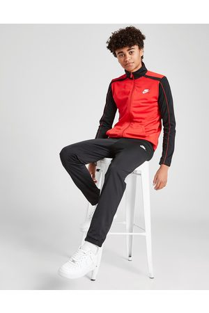 Nike Futura Poly Tracksuit Junior
