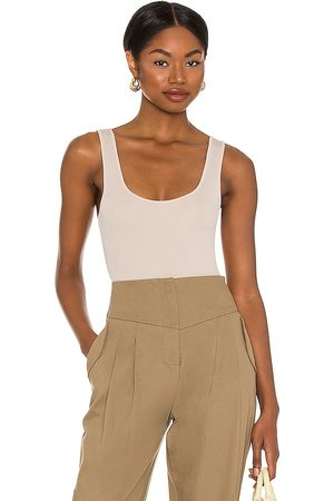 NBD Dames Bodysuits - Lavender Bodysuit in