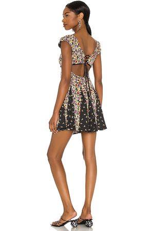 Free People Ponderosa Mini Dress in