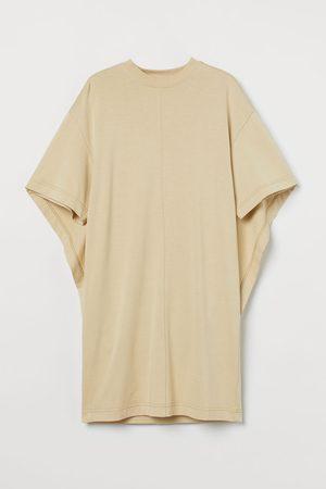 H&M Dames Korte jurken - Korte capejurk