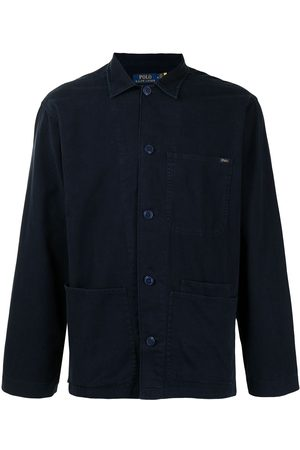 Polo Ralph Lauren Heren Lange mouw - Long-sleeved button-up shirt