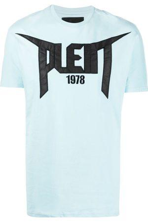 Philipp Plein Heren T-shirts - 1978 logo patch T-shirt