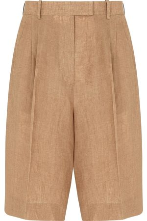 Fendi Tailored Bermuda shorts