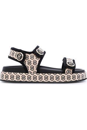 Salvatore Ferragamo Gancio S sandals