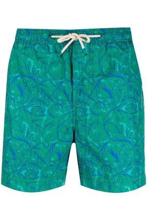PENINSULA SWIMWEAR Porto Pollo swim shorts