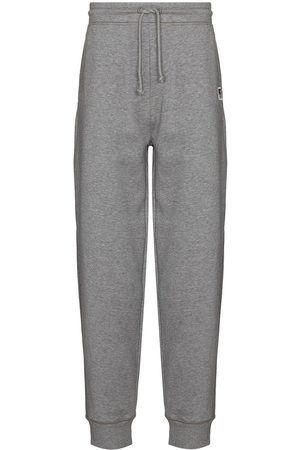 HUGO BOSS Heren Joggingbroeken - Logo-patch track pants