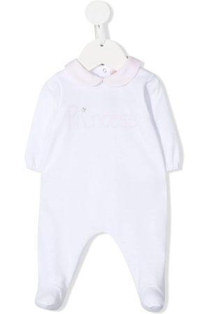 LA STUPENDERIA Pyjama's - Princess print pyjama