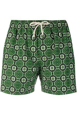 PENINSULA SWIMWEAR Heren Shorts - Poltu Quatu swim shorts