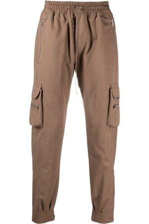 Represent Heren Joggingbroeken - Pocket-detail panelled track pants