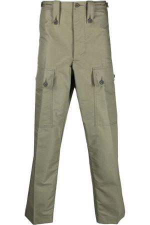 JUNYA WATANABE Heren Cargo's - Straight-leg cargo trousers