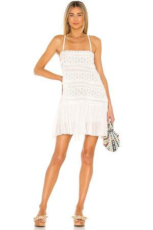 Free People Dames Ondergoed - Shailee Slip Dress in