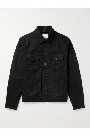 RAG&BONE Heren Korte jassen - Definitive Denim Jacket