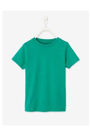 Vertbaudet T-shirt jongens korte mouwen